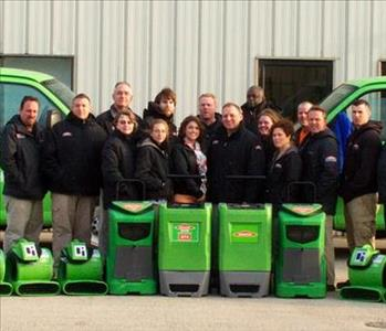 SERVPRO of Streamwood/ Bartlett/ West Chicago City