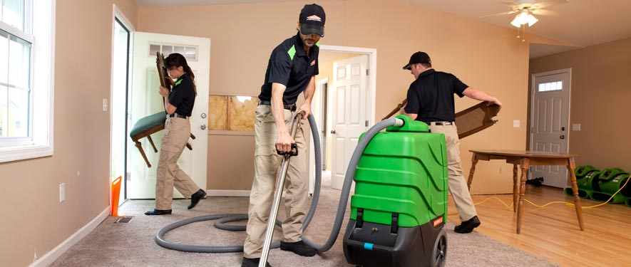 Streamwood, IL cleaning services