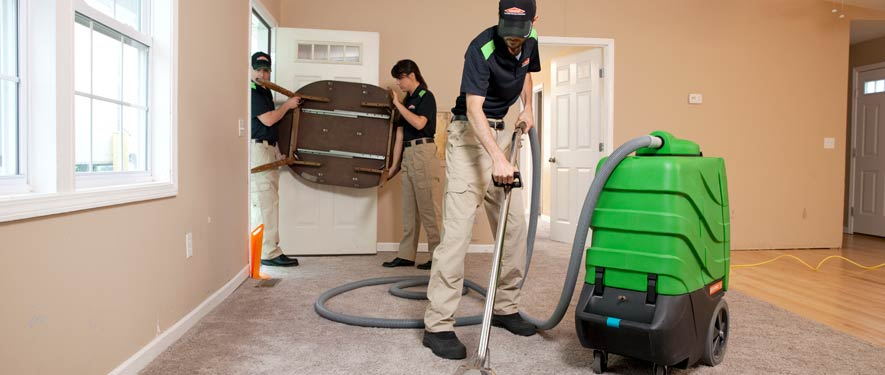 Streamwood, IL residential restoration cleaning